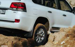 Toyota land cruiser 200 2021 года