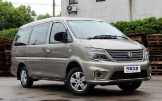 Dongfeng sx6 2016-2017